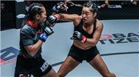 'Sát thủ' MMA Bi Nguyễn thi tài tại Việt Nam