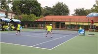 600 triệu đồng cho trẻ em nghèo qua giải quần vợt từ thiện