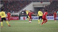 HLV Park Hang Seo sẵn sàng 'giăng bẫy' Malaysia