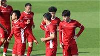 Xuân Trường nghỉ 9 tháng, HLV Park Hang Seo thêm khó