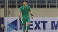 Đội hình U22 Việt Nam đấu U22 UAE: Bùi Tiến Dũng đối đầu thần đồng chơi bóng ở MU