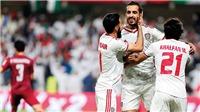 UAE gặp tổn thất lớn ở trận gặp Việt Nam