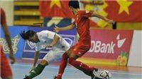 Suýt thua Việt Nam, Indonesia vào tranh chung kết với Thái Lan