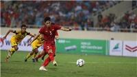 HLV Park Hang Seo chọn Ngọc Hải cho U22 Việt Nam đấu SEA Games?