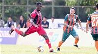 Đội bóng châu Phi 'làm mưa làm gió' ở sân cỏ TPHCM
