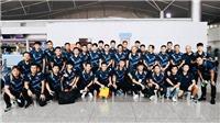HLV Park Hang Seo, Mai Đức Chung cùng lên đường 'săn' Vàng SEA Games