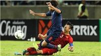 Việt Nam vs Thái Lan: Tuấn Anh đọ sức Chanathip, Ngọc Hải đối đầu Dangda