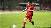 Việt Nam vs UAE: HLV Park Hang Seo dùng Tuấn Anh để chế ngự 'Messi châu Á'