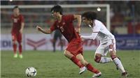 Việt Nam đấu với Thái Lan: Với Tuấn Anh, tuyển Việt Nam sẽ phá lối chơi Thái Lan