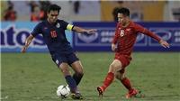 Thái Lan và Việt Nam thiệt quân sau trận hoà không bàn thắng