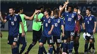 Đại thắng Mông Cổ, Nhật Bản lại khiến U19 Việt Nam 'đau đầu'