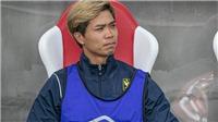 Công Phượng ngồi ngoài 10 trận, HLV Park Hang Seo bó tay?