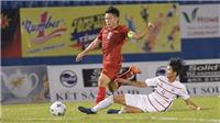 Bóng đá Việt Nam phô diễn sức mạnh trước Campuchia