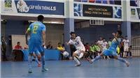 Futsal Việt Nam chạy đua với giấc mơ World Cup