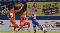U20 Myanmar suýt 'quật ngã' cựu vô địch V-League