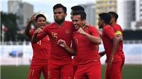 U22 Việt Nam vs U22 Indonesia: Cuộc đấu của những 'sao trẻ' Đông Nam Á