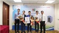 U23 Việt Nam được hỗ trợ phục hồi như siêu sao Djokovic