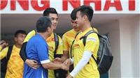 Tiến Linh phản bác Chanathip, tin U23 Việt Nam tiến sâu tại giải châu Á