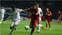 HLV Park Hang Seo quyết nâng tầm cầu thủ Việt Nam