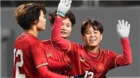 Trực tiếp bóng đá nữ Hàn Quốc vs Việt Nam (13h00, 9/12): Mơ mộng cùng các 'cô gái vàng'