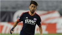 Lee Nguyễn khiến V League sục sôi