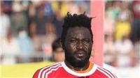 Cựu cầu thủ V League bị khởi tố