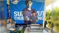 'Hung thần' của đội tuyển Việt Nam bán thịt nướng mùa Covid-19