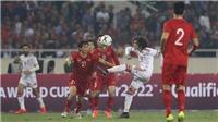 Bại tướng của tuyển Việt Nam được AFC tôn vinh