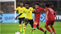 'Sao' nhập tịch Malaysia kêu gọi đồng đội rèn thể lực, quyết đấu tuyển Việt Nam