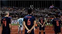 Thái Lan thuê chuyên gia kinh tế để cầu cứu FIFA, AFC