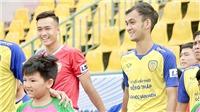 Mất gần hết đội hình vì tiêu cực, Đồng Tháp vẫn gây sốc trước Hải Phòng tại Cup quốc gia