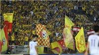 Bóng đá Việt Nam khiến bạn bè châu lục thèm khát