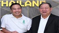 Thái Lan tăng viện cho HLV Nishino để trở lại TOP 10 châu Á