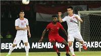 Tuyển thủ Indonesia chê Malaysia League không bằng giải hạng 2 Thái Lan
