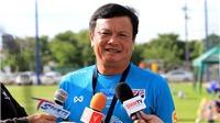 HLV tuyển Thái Lan chấp nhận làm phó tướng cho cựu tiền vệ HAGL