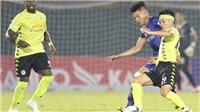 Quang Hải chỉ thiếu bàn thắng, Tấn Trường giúp Hà Nội 'đổi vận'