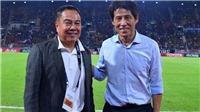 HLV Nishino tiến thoái lưỡng nan với bóng đá Thái Lan