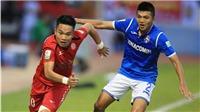 Phi Sơn khen Công Phượng, đặt mục tiêu vô địch V League