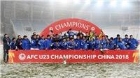 Đánh bại U23 Việt Nam là khoảnh khắc kỳ diệu của Uzbekistan