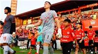Viettel đá AFC Champions League tại Thái Lan