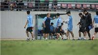 HLV Park Hang Seo kỳ vọng vào tay săn bàn ở hạng Nhất
