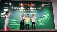 Gần 7000 VĐV dự giải Mekong Delta Marathon Hậu Giang