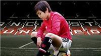 Bóng đá Thái muốn cầu thủ chơi ở Man United, Chelsea về đầu quân