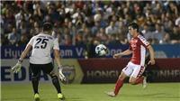 Công Phượng vẫn còn 'non và xanh' trước Hà Nội FC