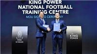 Ông chủ Leicester đe dọa vị thế số 1 của bóng đá nữ Việt Nam