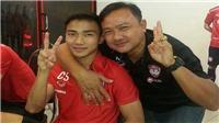 'Messi Thái' và giấc mơ World Cup