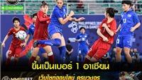 Bóng đá Việt Nam khiến Thái Lan e ngại