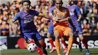 Đội trưởng tuyển Thái Lan không mặn mà với J-League