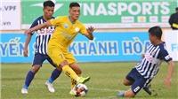 Công Phượng được trợ giúp cho tham vọng vô địch V-League 2020