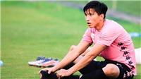 Văn Hậu chấn thương dây chằng, nghỉ thi đấu dài hạn